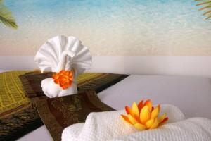 Thaimassage Sirikan Massageraum