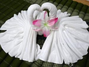 Thaimassage Sirikan Einrichtung